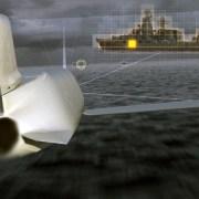 Lockheed demonstrerer LRASM affyringskapabilitet til søs