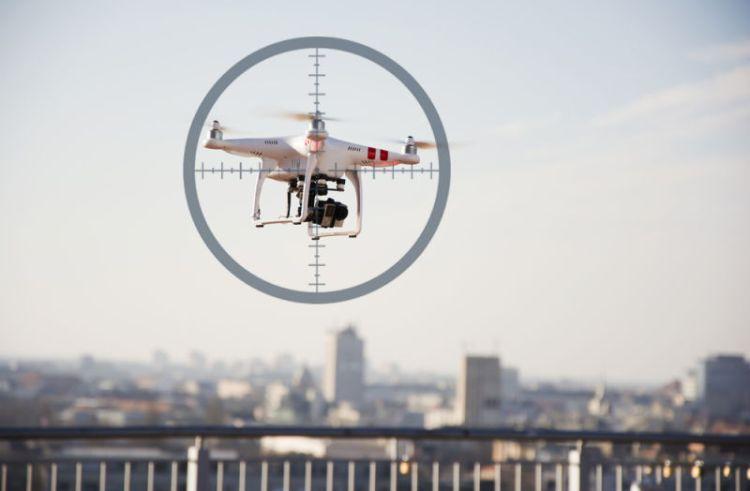 Counter-UAV teknologi efterspørges i større grad