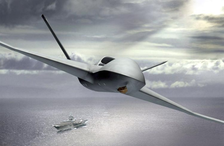 Storbritannien godkender General Atomics Protector droner