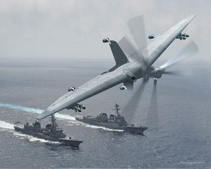 Tern-Northrop-Grumman-forsvarsindustri