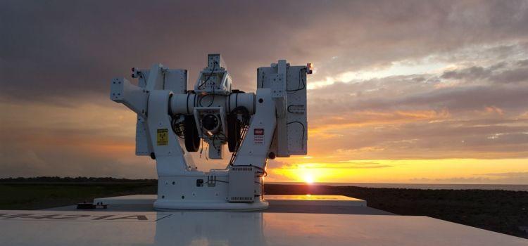Weibel Scientific skal hjælpe USA's militær i kamp mod droner