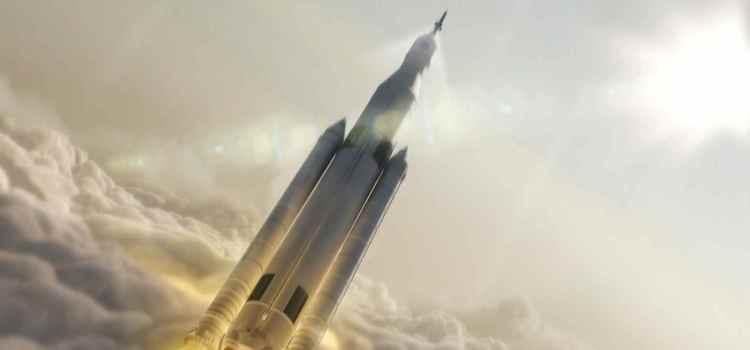 Amerikanske rummissioner kan styrke danske rumfartsvirksomheder