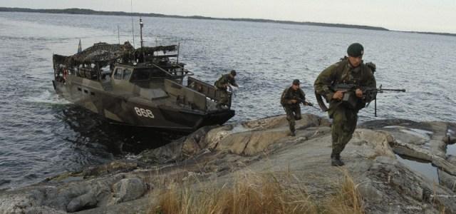 Saab styrker maritim produktion efter opkøb