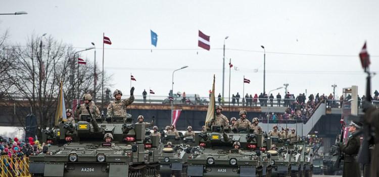Letland gør klar til nye forsvarsinvesteringer