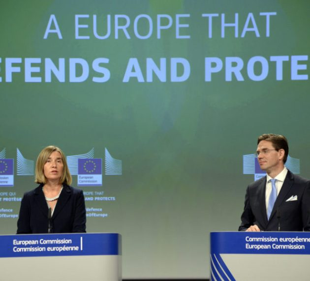 Den Europæiske Forsvarsfond muliggør nye forskningsprojekter
