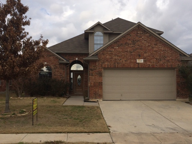 1168 Roping Reins Way, Haslet