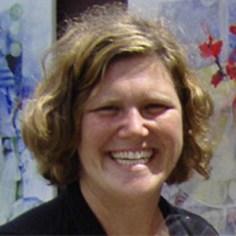 Cynthia Holt (Vice President)