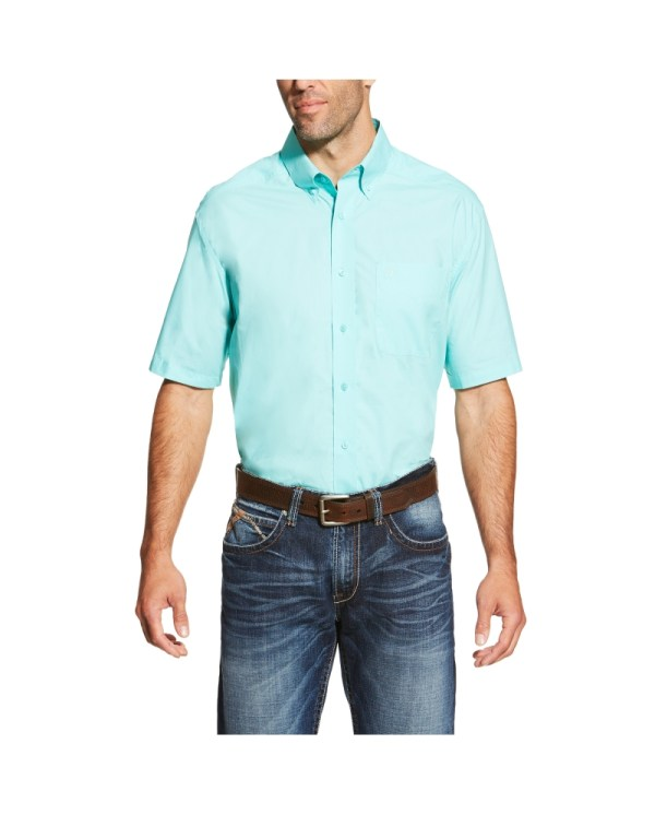 Big and Tall Men's Short Sleeve Shirts