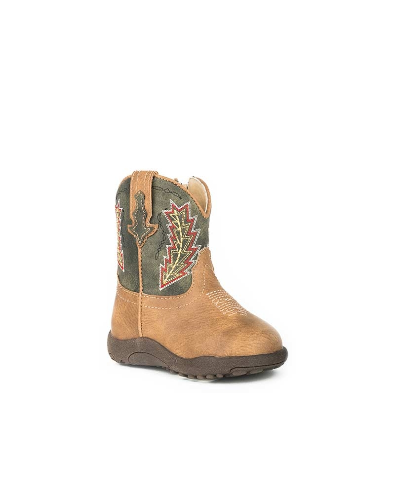 766210fb9af Roper Infant Cowboy Boots - Ivoiregion