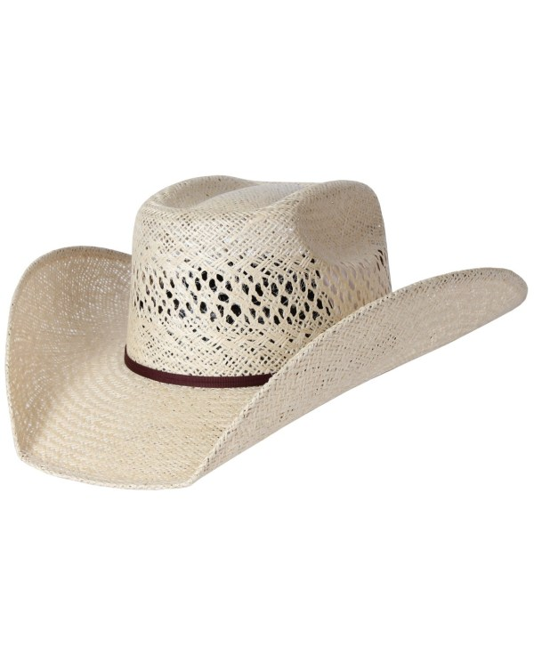 cowboy hat crochet sombrero vaquero pattern # 86