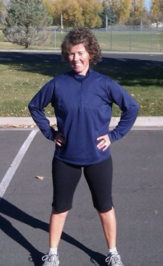 julie personal trainer in fort collins