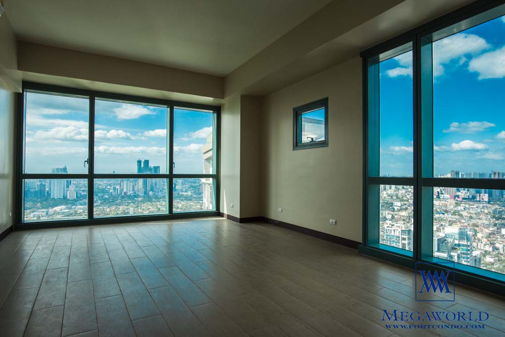 RENT to OWN Condominium Units  Two Bedroom in 8