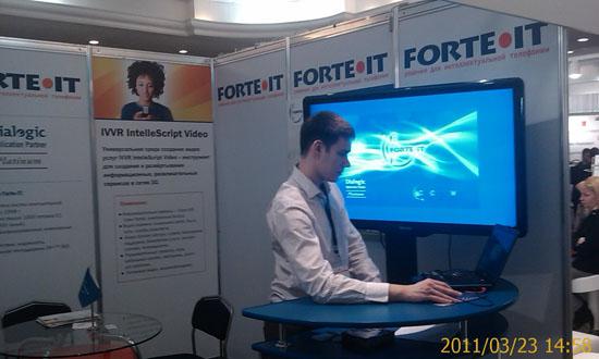 CCFW-2012 Forte-IT