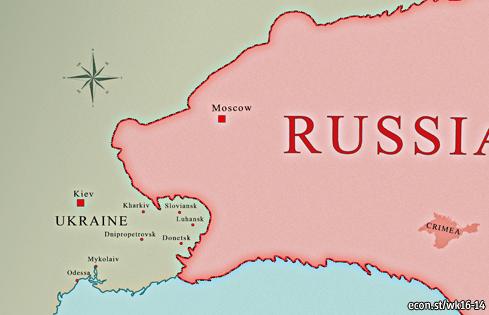 Rússia Ucrânia