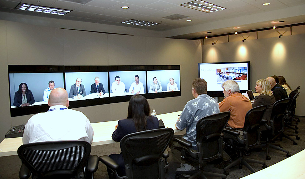 How to choose your conference room equipment  Commercial