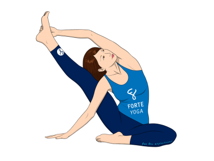 Image result for yoga leg lifts