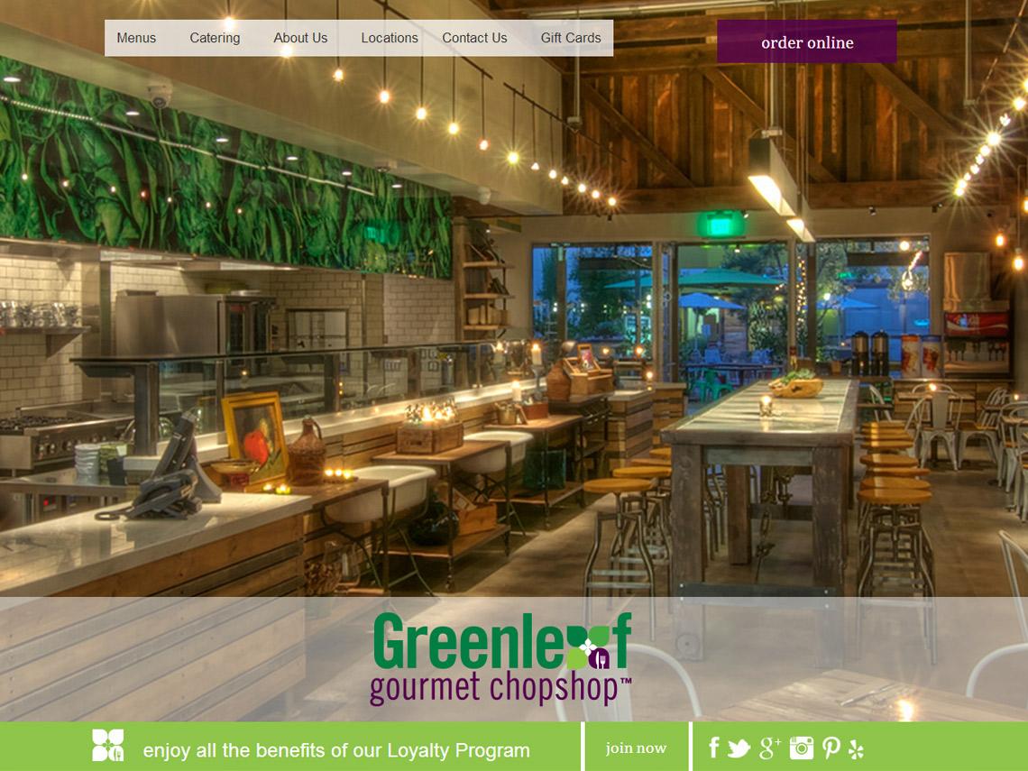 Greenlead ChopShop
