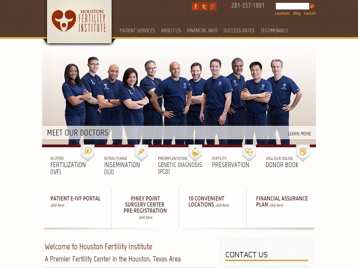 Houston Fertility Institute