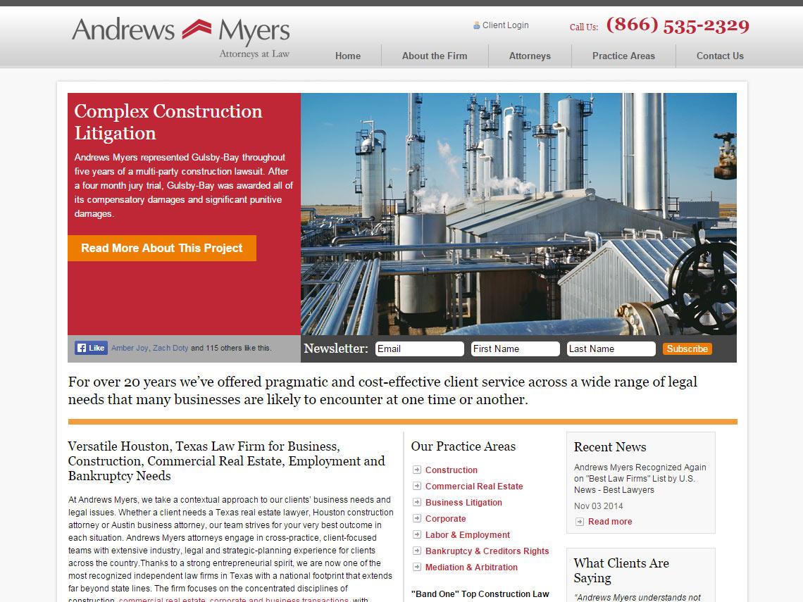 Web Design Portfolio & Digital Marketing Case Stu s