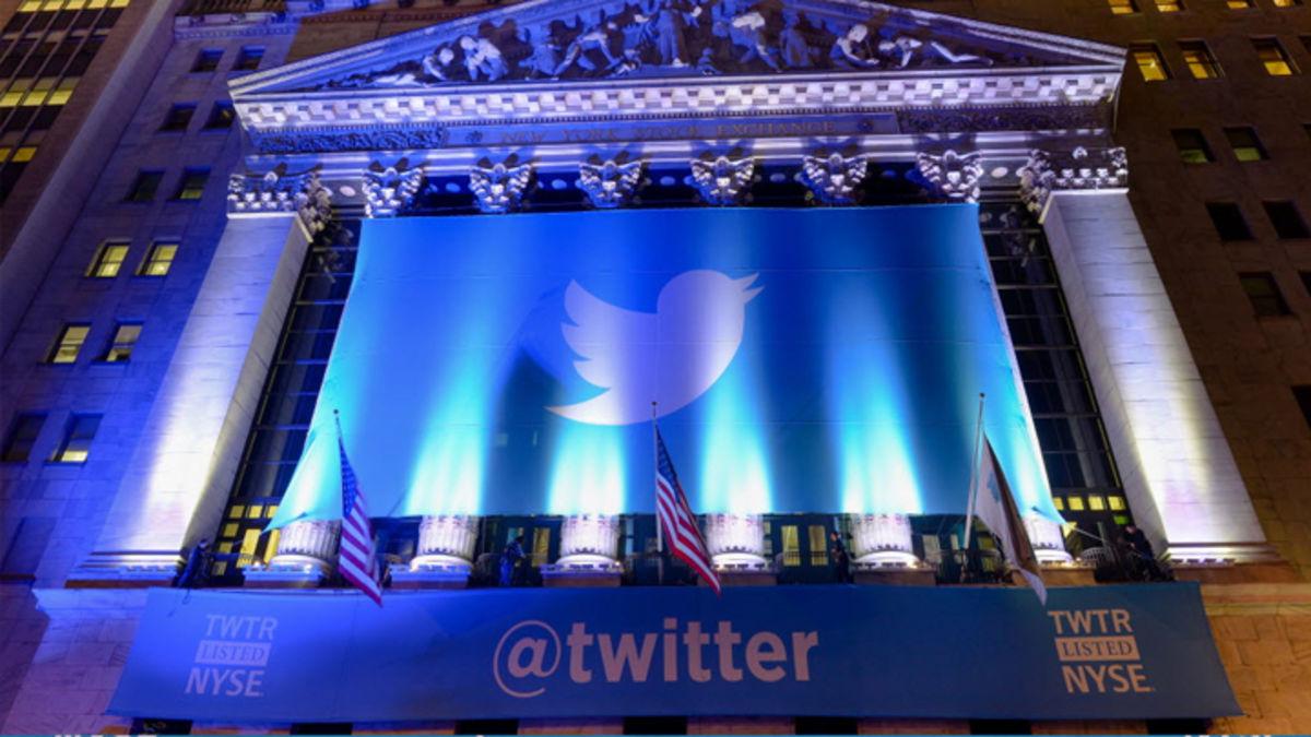 Twitter Google Reach Deal