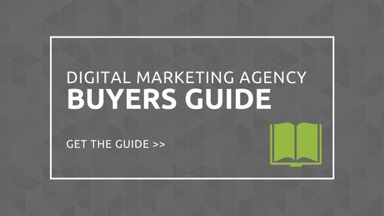 Digital Marketing Agency Buyers Guide