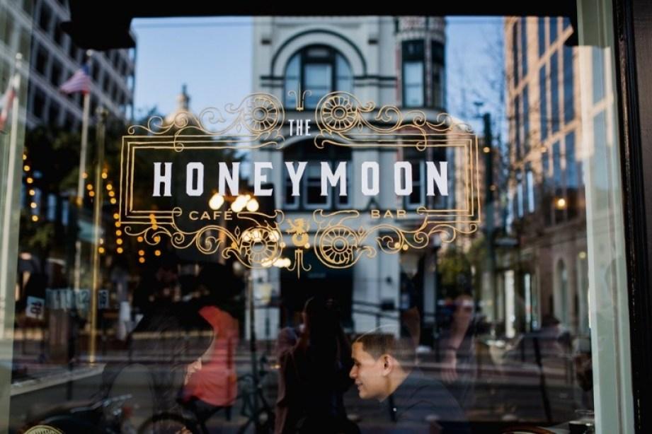 Honeymoon Cafe and Bar Houston