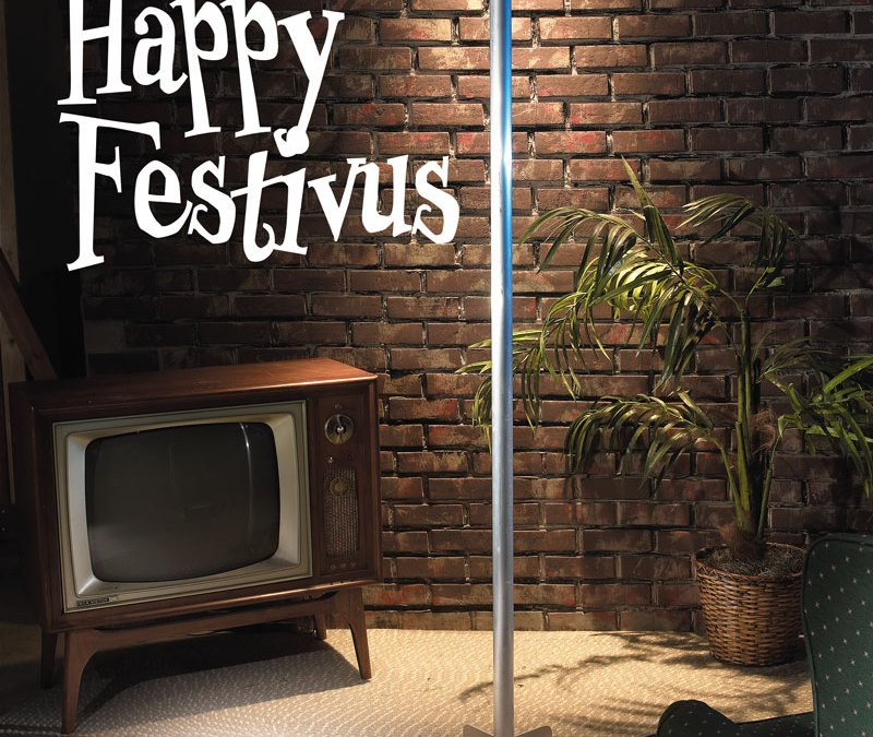 Happy Festivus from Digital Marketing for the Inept