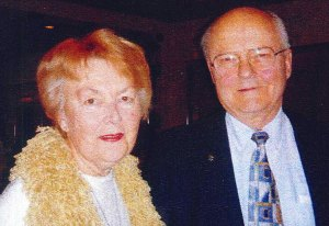 Barbara and Henry Bills