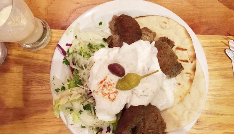 Poppi's Anatolia – The Best Greek Restaurant in Eugene, Oregon!