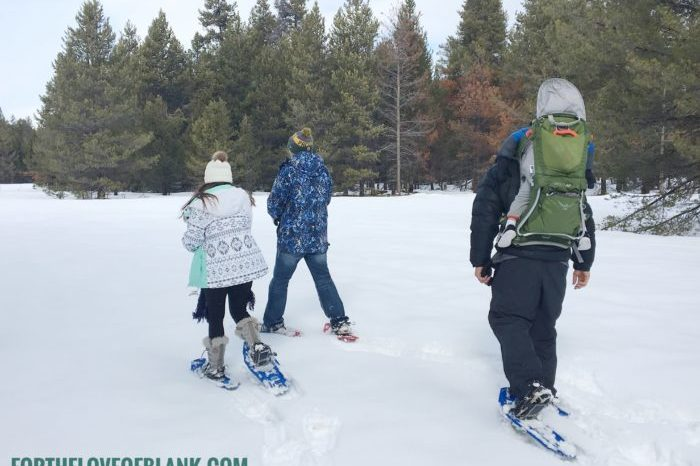 Things to do in Sunriver, Oregon with Kids