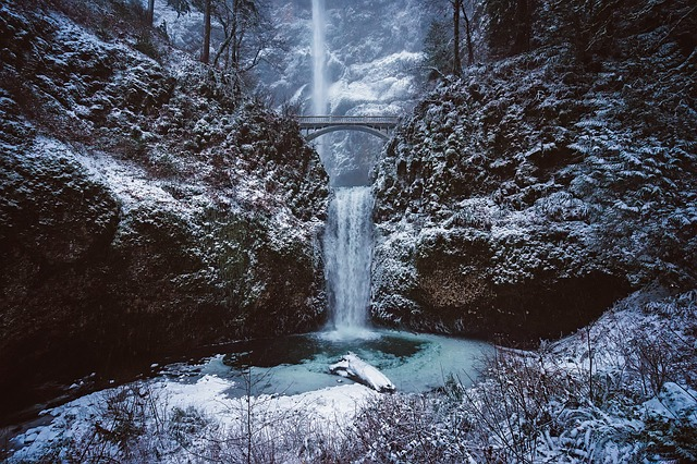 Travels Around Oregon Pt 3- Oregon Bucket List