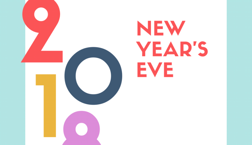 5 Best Last Minute New Year's Eve Plans