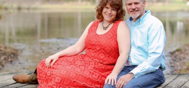 Guest Post: Judy & Tim's Story