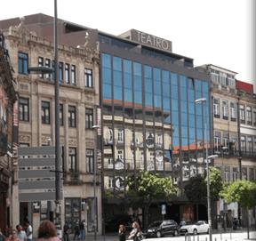 Teatro Hotel