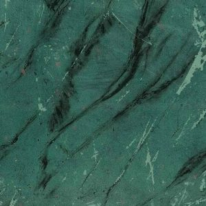 green marble wallpaper, faux finish, black, red,