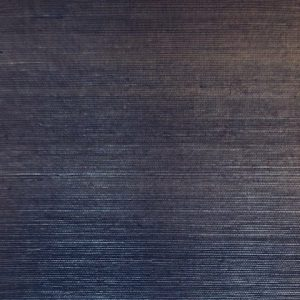 Navy Blue Grasscloth Wallpaper Magnolia Home VG4405MH Double Rolls