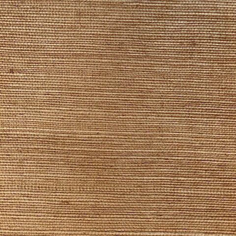 VG4403MH brown grasscloth sample, wallpaper, Magnolia Home, textured, linen-like, natural, foyer, study, living room, dining room, bedroom, study