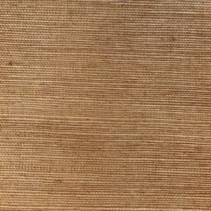 VG4403MH Brown Grasscloth Wallpaper Magnolia Home Double Rolls
