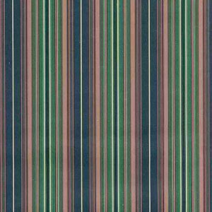Stripes Vintage Wallpaper-Blue-Pink-Green WFM4081 D/Rs
