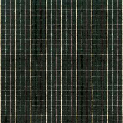 Plaid stripe Vintage wallpaper Raymond Waites Plaid Wallpaper in Black, Green, Yellow, & Red