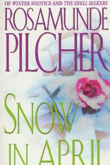 Book Review – Snow in April by Rosamunde Pilcher