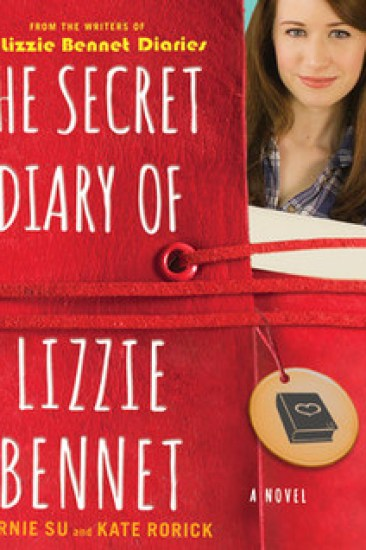 Audiobook Review – The Secret Diary of Lizzie Bennet by Bernie Su & Kate Rorick