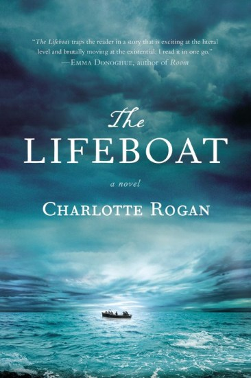 Book Review – The Lifeboat by Charlotte Rogan