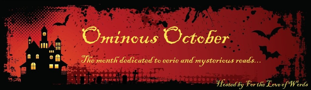Ominous October