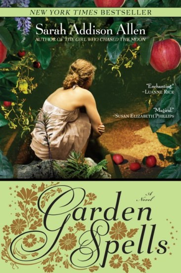 Book Review – Garden Spells (Waverley Family #1) by Sarah Addison Allen