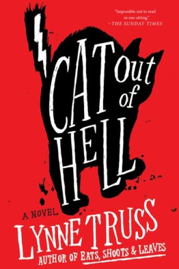 Book Review – Cat Out of Hell by Lynne Truss