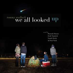 Audiobook Review – We All Looked Up by Tommy Wallach