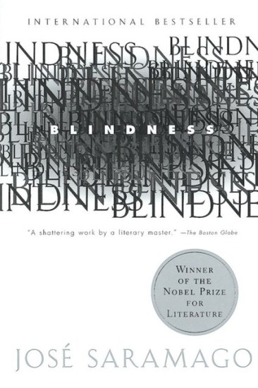 Audiobook Review – Blindness by José Saramago