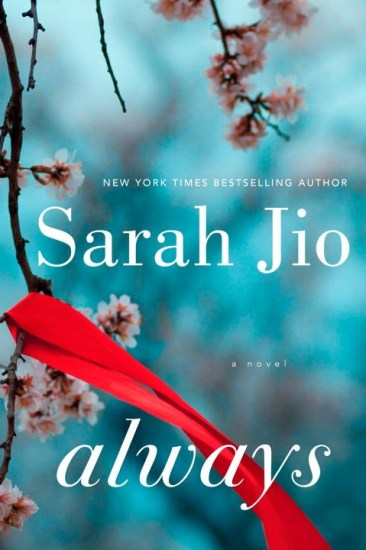 Waiting on Wednesday – Always: A Novel by Sarah Jio