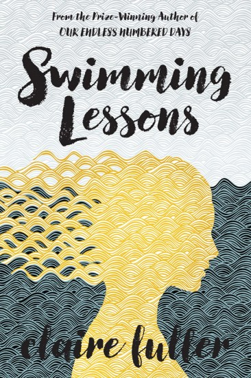Waiting on Wednesday – Swimming Lessons by Claire Fuller